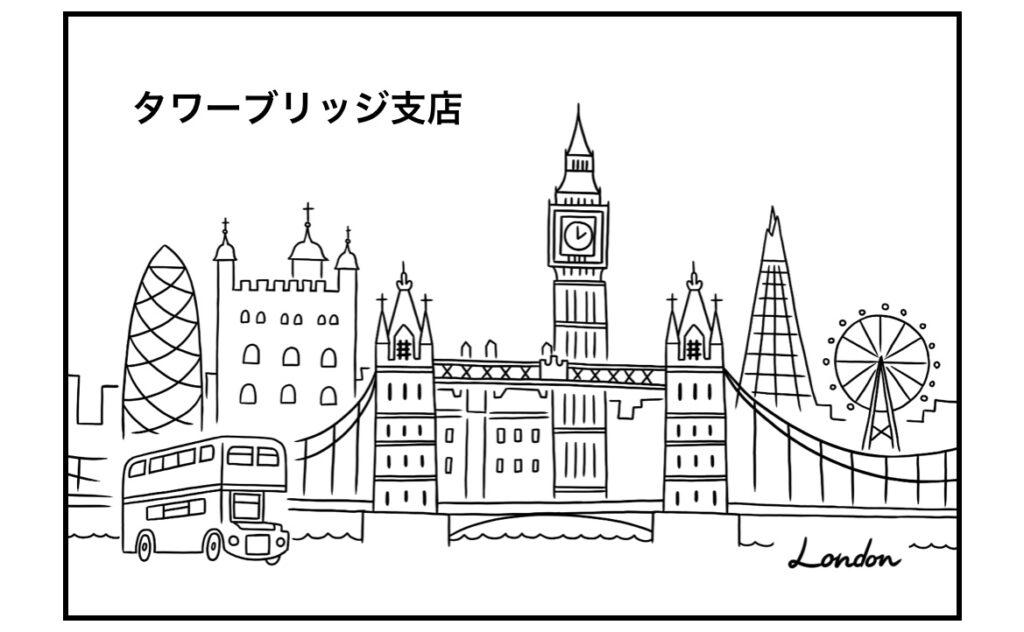 みんなの銀行 みん銀 minnanoginnkou minnanoginko タワーブリッジ支店